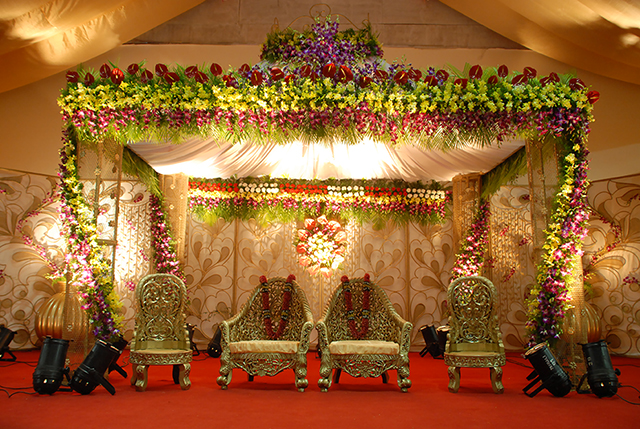 Wedding decorator in chennai wedding decoration in chennai india stage decoration chennai junglespirit Choice Image