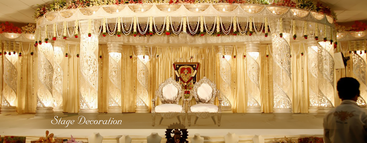 Wedding Decoration In Chennai
